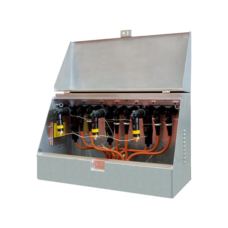 DFW-10-24-35KV高压电缆分支箱