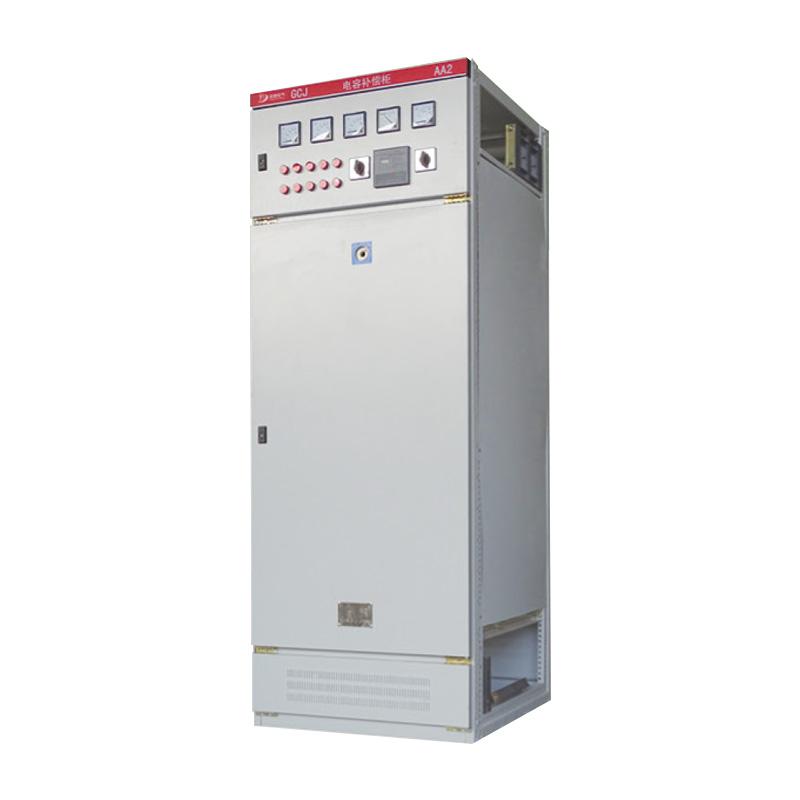 GCJ低压无功功率补偿装置