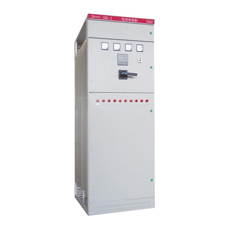 GGL-J低压无功功率补偿装置