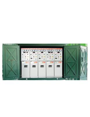 固体柜充气柜环网柜分支箱